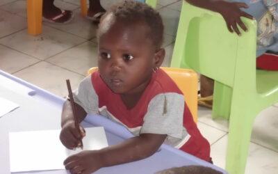 Unterstützung aus Lennestadt für Kindergarten-und Schulprojekt in Inkomati